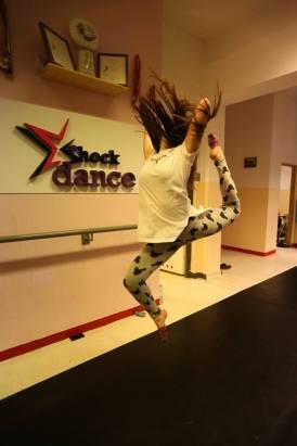 szkoła tańca otwock