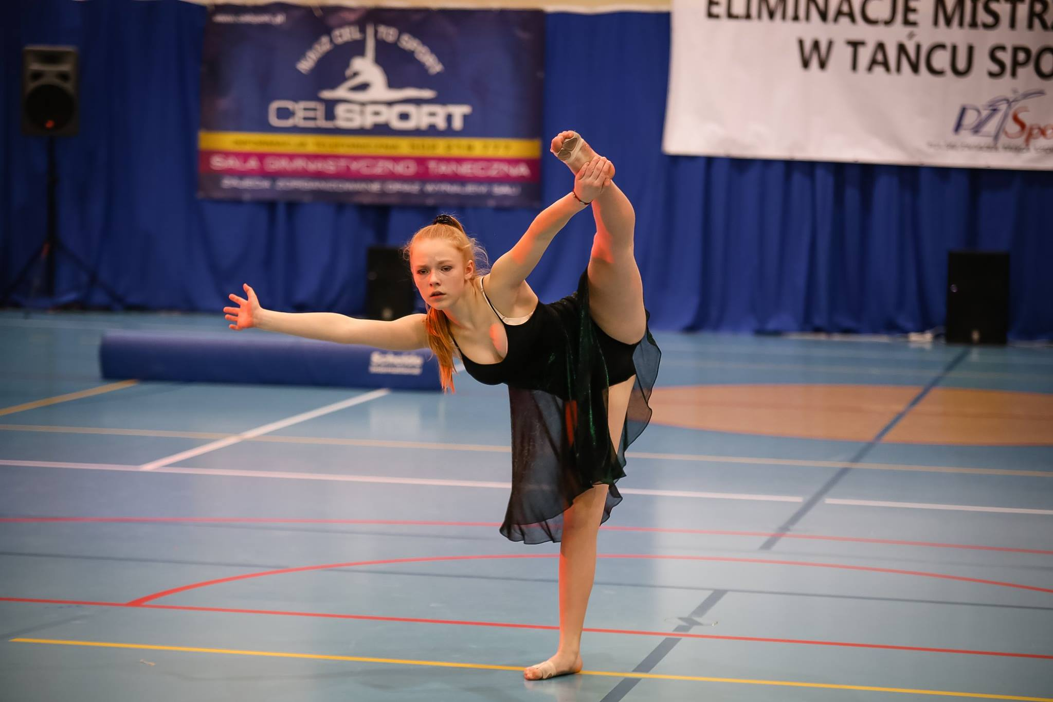 szkoła tańca wołomin
